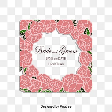Creative, Invitation Card, Wedding Greeting Cards, Invitation PNG and PSD