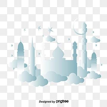 Islamic architecture clipart, , Islamic Architecture, Clip Art PNG and Vector