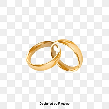 Wedding Rings Graphic Png