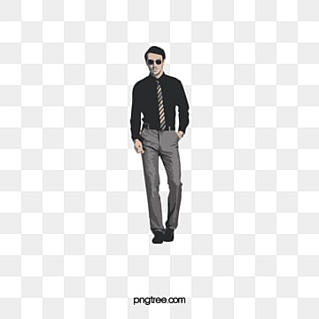 Male Model Png Images Vectors And Psd Files Free