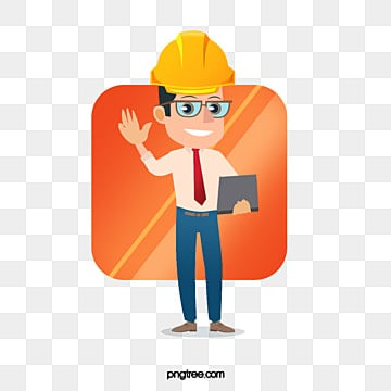architectural engineering.  Engineering Vector Construction Engineer Architectural Engineer Vector Character PNG  And Vector Throughout Engineering
