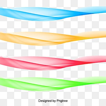 Ribbon fashion, Background, Colored Abstract Background, Colored Lines PNG and PSD