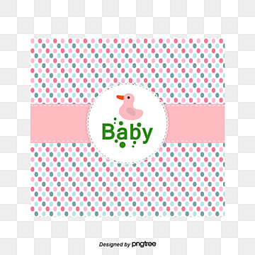 Baby Shower Png Images Vectors And Psd Files Free Download On