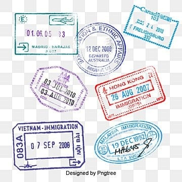 Stamp Png Images Vector And Psd Files Free Download On