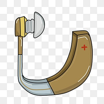 Hearing Aid Png, Vector, PSD, and Clipart With Transparent