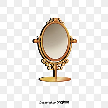 Mirror frame vector Clipart Mirror Border Golden Mirror Frame Png And Vector Pngtree Mirror Frame Png Images Vectors And Psd Files Free Download On