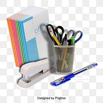 colored school supplies, Creative, Color, School Supplies PNG and PSD illustration image