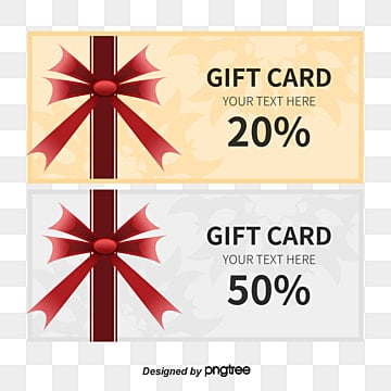 Gift voucher png images vectors and psd files free download on gift certificates vector material voucher vector material png and vector yadclub Image collections