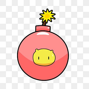 Time Bomb PNG Images | Vector and PSD Files | Free Download on Pngtree