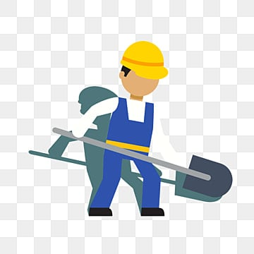 construction worker png vectors psd and clipart for free download