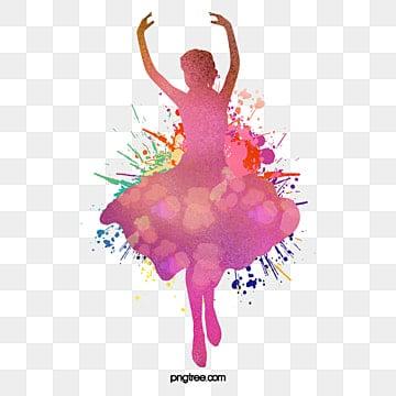 Children Dance Clipart Images, Stock Photos & Vectors   Shutterstock