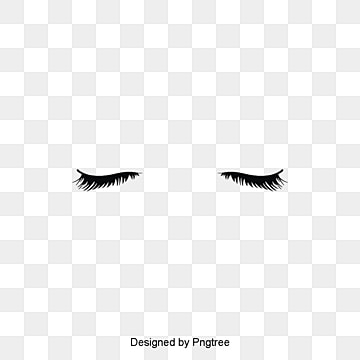 Eyelashes Png Vectors Psd And Clipart For Free Download Pngtree