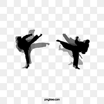 chinese kung fu martial arts culture sticker poster background illustration image