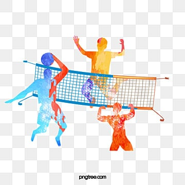 Volleyball Png Images Vector And Psd Files Free Download On Pngtree
