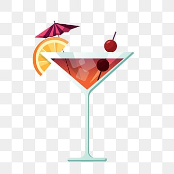 Cocktail Glass Png Images Vectors And Psd Files Free Download On
