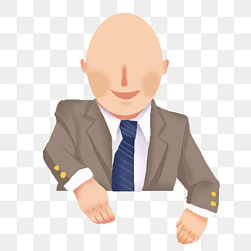 Pessoas de negócios, Business, A Cidade, Personagens PNG Image and Clipart