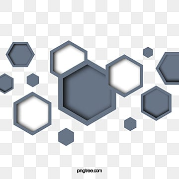 Hexagon Png, Vector, PSD, and Clipart With Transparent
