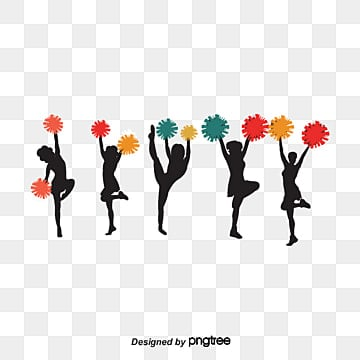 Download Cheerleader Category Png, Clipart and Icons   FreePngClipart