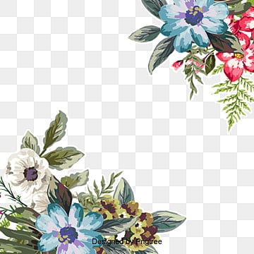 Spring Flowers Png Vectors Psd And Clipart For Free Download
