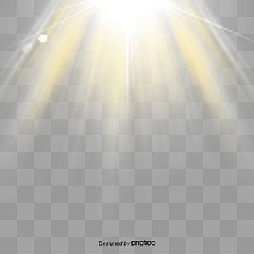 Image Result For Sunlight Effect Png