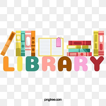 Library Books Png Vector Psd And Clipart With Transparent Background For Free Download Pngtree