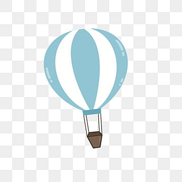 cartoon hot air balloon, Cartoon Vector, Air Vector, Balloon Vector PNG and Vector