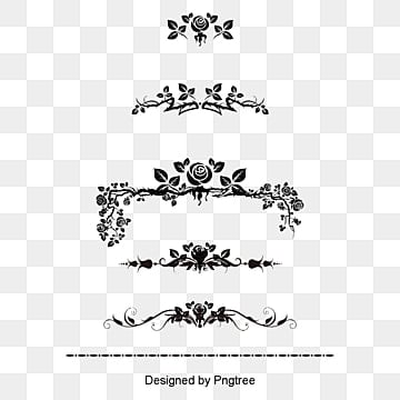 White flower png images vectors and psd files free download on rose border rose border frame rose png and psd mightylinksfo