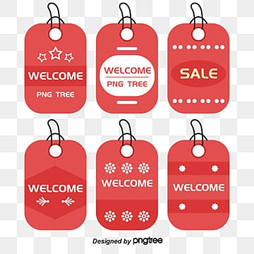 tag label, Color, Tag, Label PNG and Vector