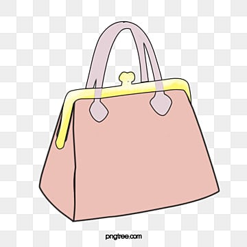 Ladies Bag PNG Images | Vectors and PSD Files
