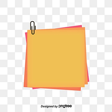 Paper Notes | free png... White Paper Bag