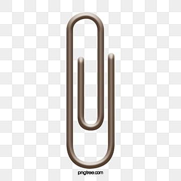 Image result for paper clip clipart
