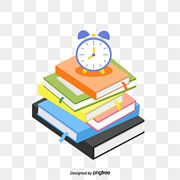 book, Book Clipart, Book, Books PNG and PSD