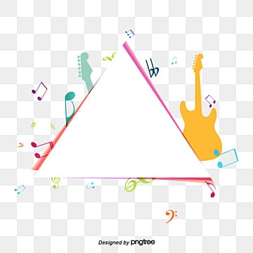 Musical Instruments PNG Images | Vector and PSD Files | Free