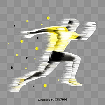vector abstract creative dynamic particle image, Particle, Creative, Abstract PNG and PSD