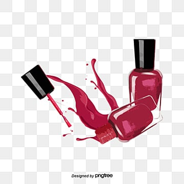 Nail Polish Png, Vector, PSD, and Clipart With Transparent