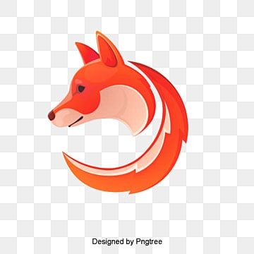Fox Cartoon PNG Images | Vector and PSD Files | Free Download on Pngtree