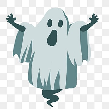 Horror ghost ghost, Halloween, Ghost, Ghost PNG and Vector