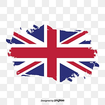 British Flag PNG Images | Vector and PSD Files | Free