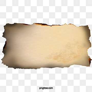 Burned Paper Png Images Vectors And Psd Files Free