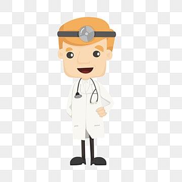 O médico, O Velho, Personagens, Personagens De Desenhos Animados PNG Image and Clipart