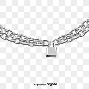 chain lock png vectors psd and clipart for free