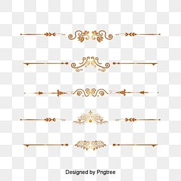 коллекцию ретро узор, границы, изысканный стиль ретро границы схеме вектор материал