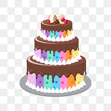Birthday Cake Png Images Download 2 535 Png Resources With