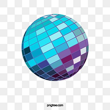 dcf95bfffd41 Azul bola de discotecaAzul Bola De PNG Imagen Y Clipart