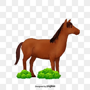 Cartoon Horse Png Vectors Psd And Clipart For Free Download Pngtree