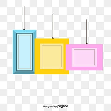 Hanging Frame Png Vectors Psd And Clipart For Free Download Pngtree