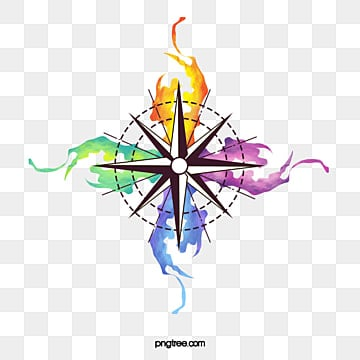 Compass watercolor file.