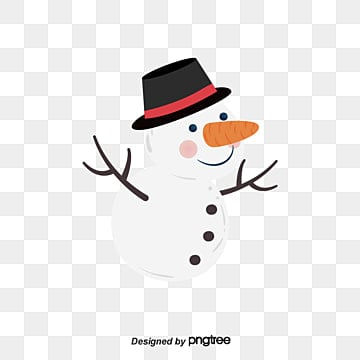 Button Snowman, Snowman, Snow, Snowflake PNG and PSD