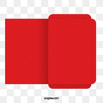 red envelope template png images vectors and psd files free