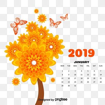calendar, 2017, May, Pink PNG and PSD